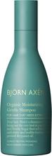 Björn Axén Organic Moisturizing Gentle Shampoo, 250 ml Björn Axén Shampoo