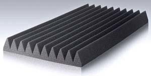 Golden Age Acoustics FoamZorb Panel 50