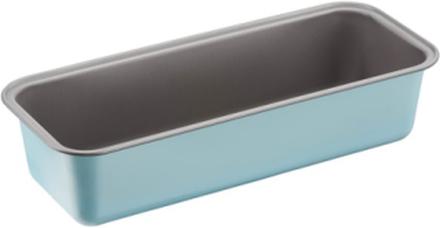 Bakplåt Pastel cake 30 blue