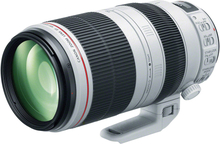 Canon EF 100-400mm f/4.5-5.6L IS II USM Objektiv mit HOYA 77mm Filter