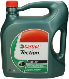 CASTROL Motorolja