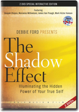 The Shadow Effect [dvd] 5709027513818