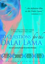 10 Questions For The Dalai Lama 5709027513207