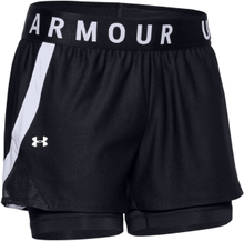 Under Armour Play Up 2in1 Shorts Damen XL