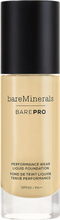 bareMinerals barePRO Performance Wear Liquid Foundation SPF 20, 08 Golden Ivory 30 ml bareMinerals Foundation