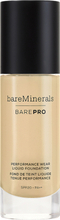 bareMinerals barePRO Performance Wear Liquid Foundation SPF 20, 13 Golden Nude 30 ml bareMinerals Foundation