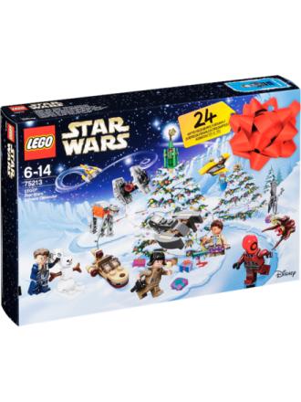 Star Wars Star Wars Julekalender 2018 - Proshop