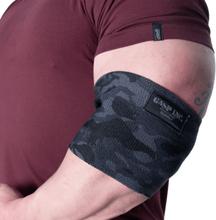Gasp HD Gasp Elbow sleeve - mørk camo