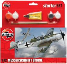 Airfix Messerschmitt Bf109E3 1:72