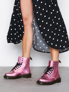 Dr Martens Pascal IM Pink