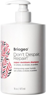Briogeo Don't Despair, Repair! Super Moisture Shampoo 473ml