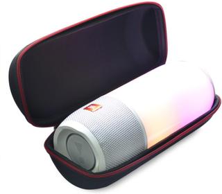 JBL Pulse 3 / Charge 3 wear-resistant portable case - Black