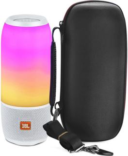 JBL Pulse 3 / Charge 3 shockproof portable case - Black
