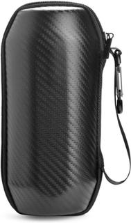 JBL Flip 4 carbon fiber texture portable case