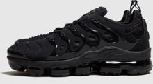 Nike Air VaporMax Plus, svart