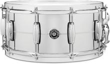 "Gretsch 14x6,5"" USA Brooklyn Steel Snare"