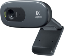 HD Webcam C270 - webbkamera