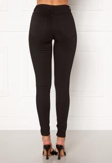 VILA Stay Jeans Black S