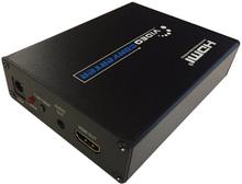 Signalomvandlare, SCART med ljud till HDMI, 1080p