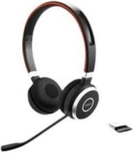 Evolve 65 UC Stereo - Czarny
