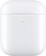 Wireless Charging Case For AirPods - Valkoinen
