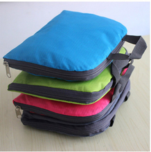 Multifunktionale Lagerung Reiserucksack Outdoor Light Skin Tasche Falten Rucksack 4 Farbe Sonderangebot