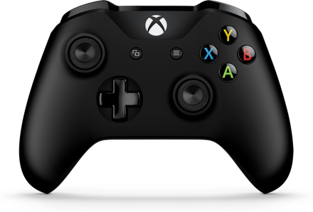 Langaton Xbox-ohjain