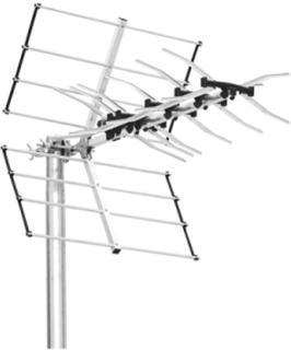UNIX 32 LTE 800 - UHF TV Antenna