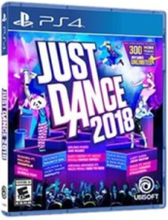 Just Dance 2018 - Sony PlayStation 4 - Muzyka