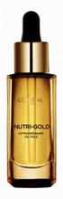 L'Oreal Nutri Gold Extra-Reichhaltiges Gesichtsöl 30 ml