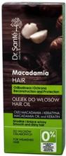 Dr. Santé Macadamia Haaröl 50 ml