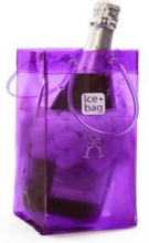 Flaskkylare Ice Bag lila