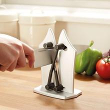 Effektiv knivslip til knive og værktøj