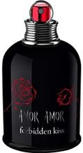 Amor Amor Forbidden Kiss, EdT 30ml