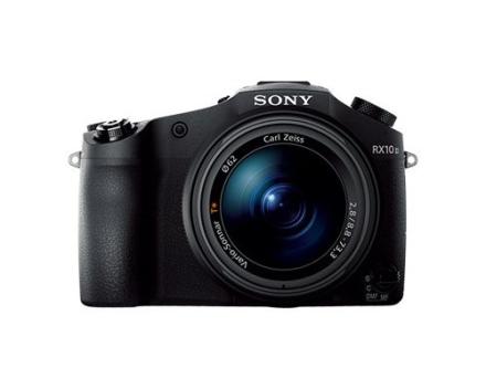 Sony Cyber-shot DSC-RX10 II (DSCRX10M2.CE3)