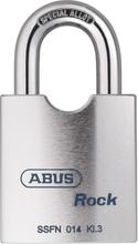 Hänglås ABUS Rock 83/60 Klass 3 för oval låscylinder