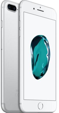 Apple iPhone 7 Plus 32GB Sølv