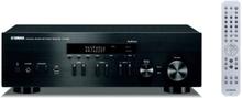 Yamaha R-N402, 100 W, 2.0 kanaler, 165 W, 125 W, 0,2%, 100 dB