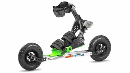 Skike V9 Tour 200