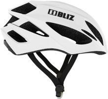 Bliz Bike Helmet Alpha White M12 50/54