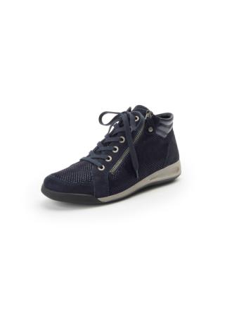 Sneakers Fra ARA blå - Peter Hahn