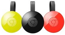 Google Chromecast 2 - digital multimedie-modtager