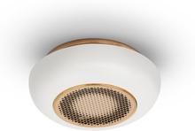 Housegard Firephant Optisk røykvarsler Kobber/Hvit