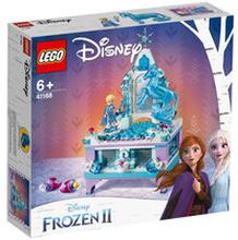 Disney 41168 Elsas smyckeskrin