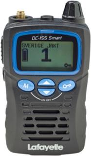 Lafayette Smart Superpaket 155 MHz
