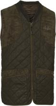Väst Chevalier Vintage Quilt Waiscoat