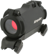 Aimpoint Micro H-2 & Blaser sadelmontage