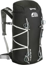 Vango F10 Alplite 35 Backpack black 2019 Skidryggsäckar