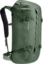 Ortovox Trad Zip 24 S Climbing Backpack green forrest 2019 Skidryggsäckar