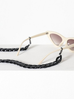 NLY Accessories Upgrade Sunglasses Chain Solbriller